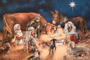 IMG_1356 Nativity Wall Hanging 2